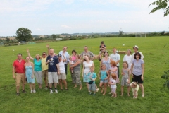 2012 Claydon Games
