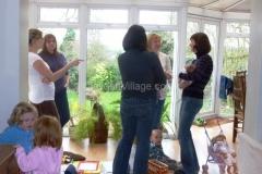 Claydon Under 5\'s Group meetings