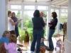 Claydon Under 5's Group meetings
