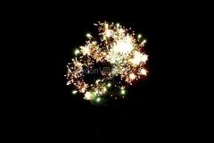 2012 Bonfire & Fireworks event