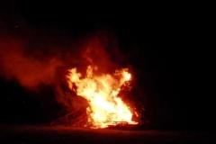 2013 Bonfire & Fireworks event