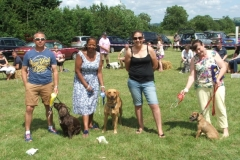 2015 Summer Fete & Dog Show